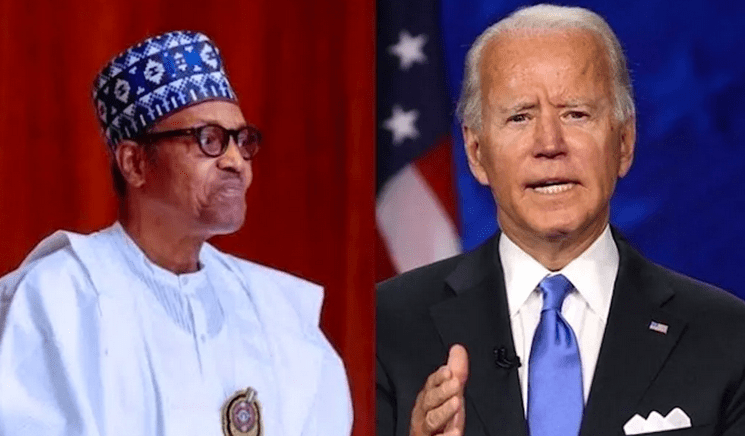 Biden Ignores Buhari In First Calls To African Leaders