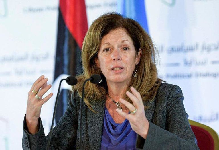 Bribes For Votes Dominate UN-Led Peace Talks In Libya