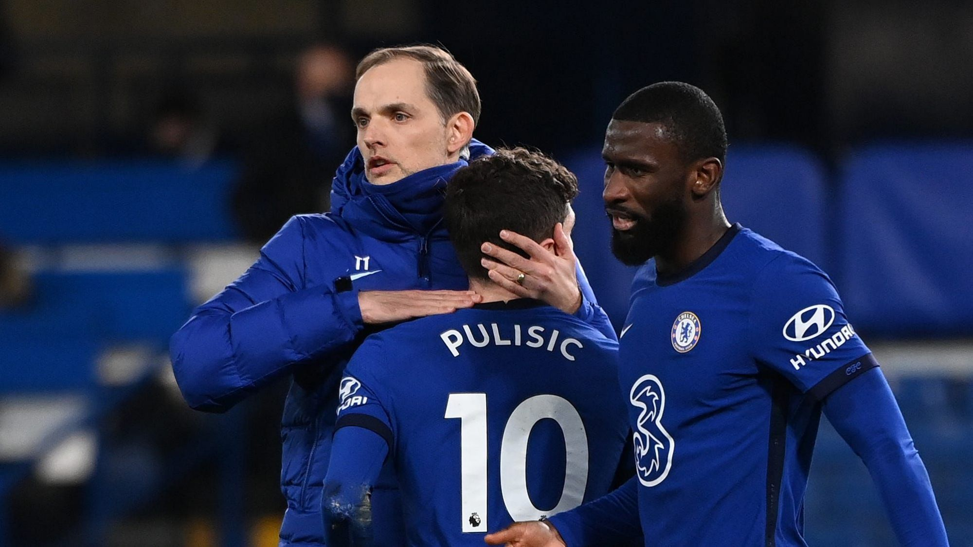 Chelsea Players Deserve All Credit For Unbeaten Run — Tuchel