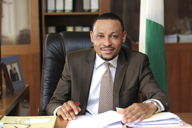 Judge Umar's Despicable Act And The Need For His Dismissal