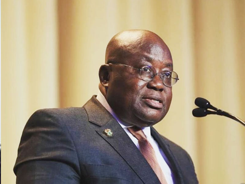 Ghananian Supreme Court Upholds Akufo-Addo's Election Victory