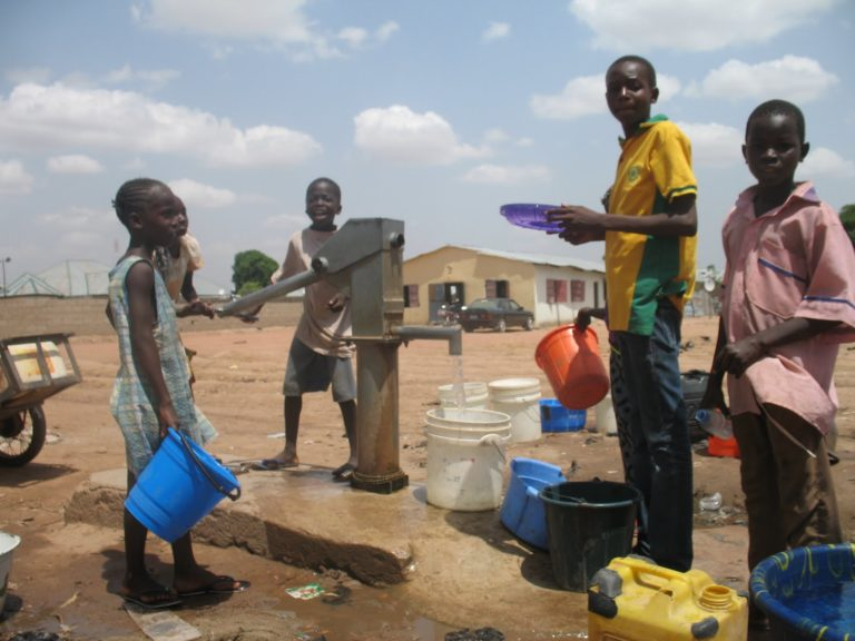 Government Moves To Curb Water Scarcity In FCT