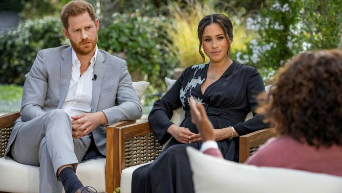 I Almost Committed Suicide, Archie Not A Prince – Meghan Markle