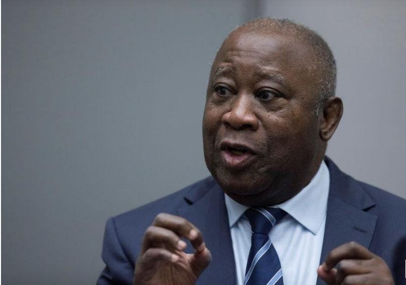 Ivory Coast's Gbagbo To Know Fate As ICC Rules Wednesday