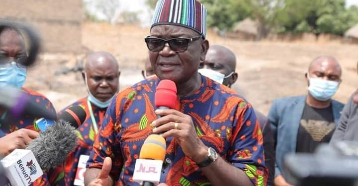 Herdsmen: Our Forefathers Stopped Them In 1804 – Ortom