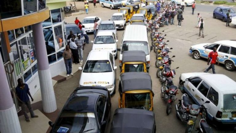 Petrol Scarcity, Ploy To Hike Price -Marketers