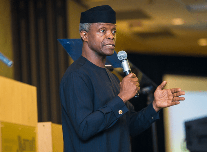 Poor Policy Implementation, Bane Of Nigeria's Devt – Osinbajo