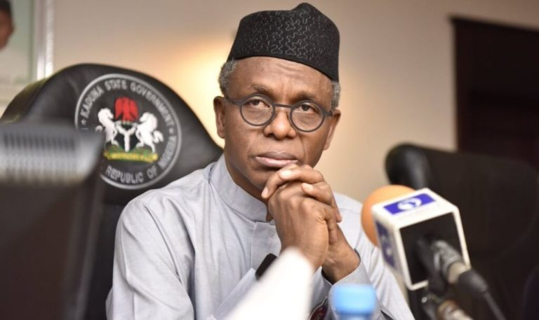 Greenfield: Bandits Trying To Blackmail Us With Killings – El-Rufai