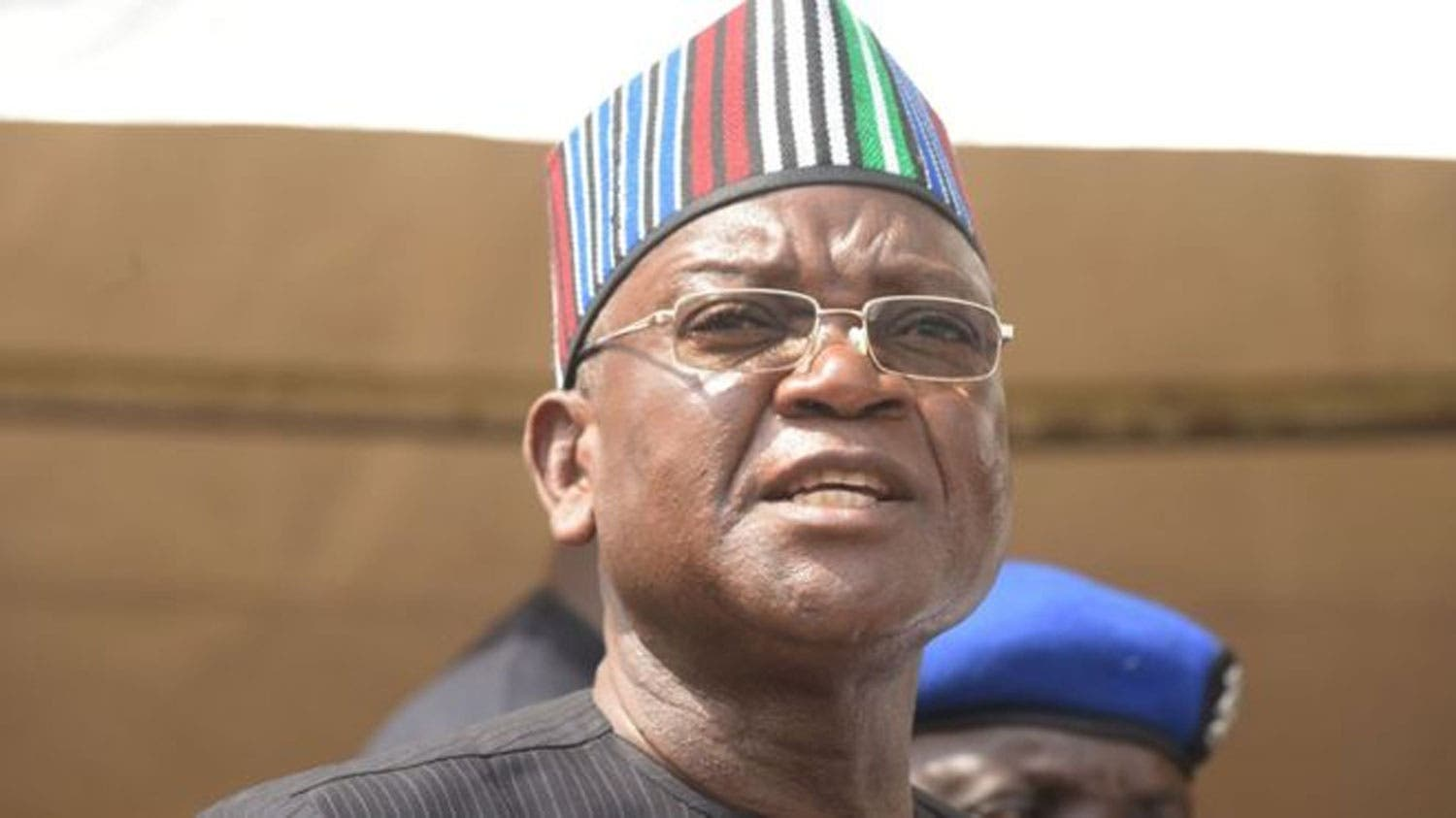Treat Herdsmen Just Like You Treat ESN, Ortom Urges FG