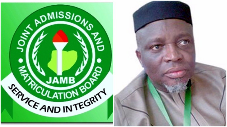 We Made ₦400m From Change Of Birth Dates In One Year - JAMB