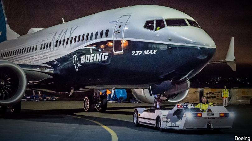 We Won't Cancel Boeing 737MAX Order - Air Peace