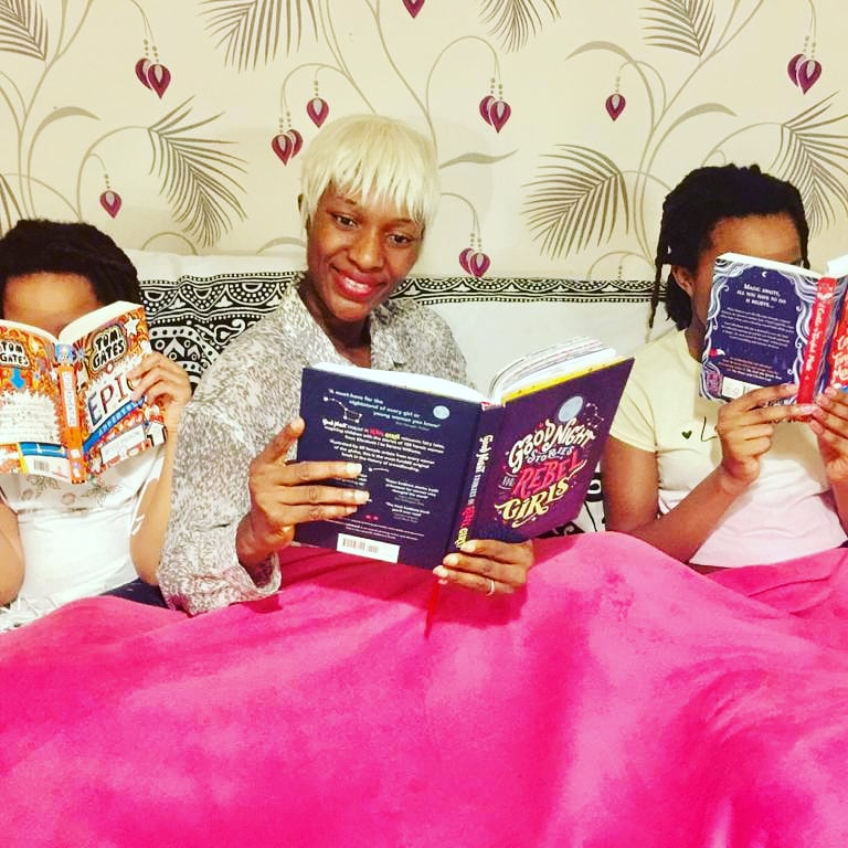 Imo SA Diaspora Calls For 'World Book Day' Action