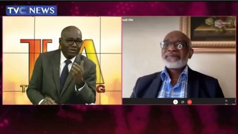 Veteran Physician, Dr Amadi-Obi Speaks On COVID-19 Vaccine