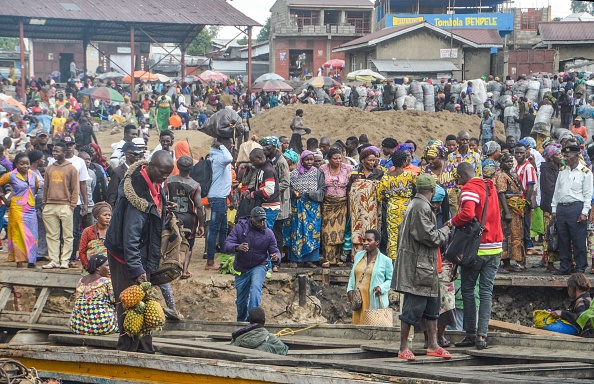 27 Million Facing Acute Hunger In DR Congo - UN