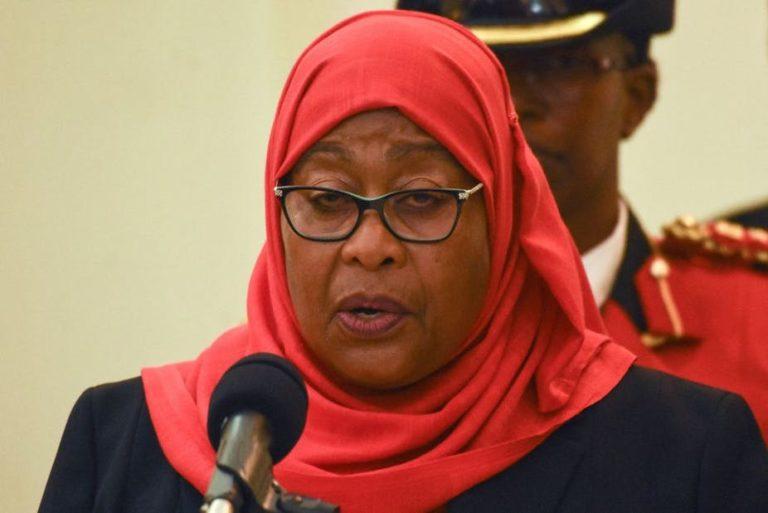5,000 Prisoners Granted Presidential Pardon In Tanzania