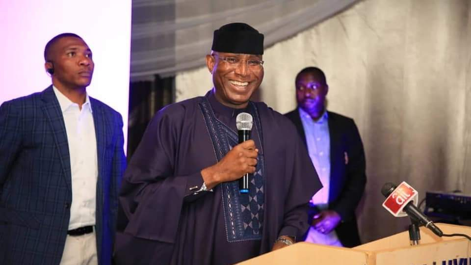 APC Would Take Over N'Delta In 2023 - Omo-Agege
