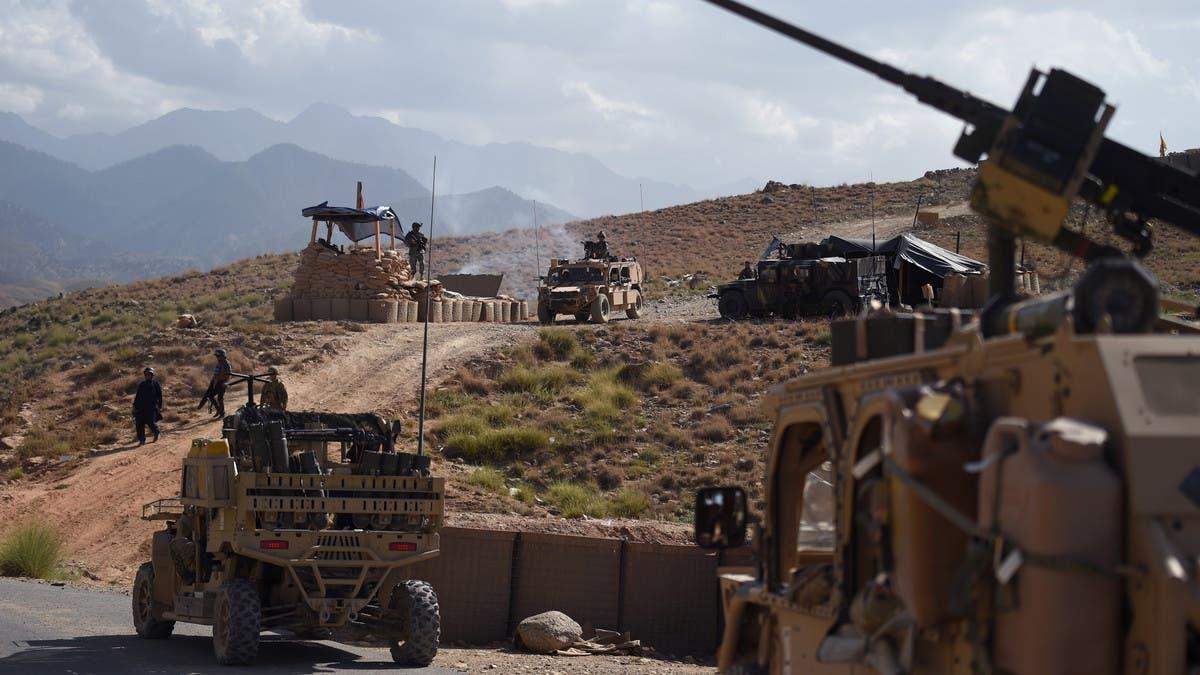 Afghanistan Withdrawal Has Begun - NATO