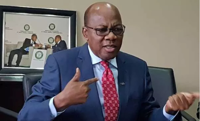 Judiciary Workers' Strike: Obey Court Judgments – Agbakoba
