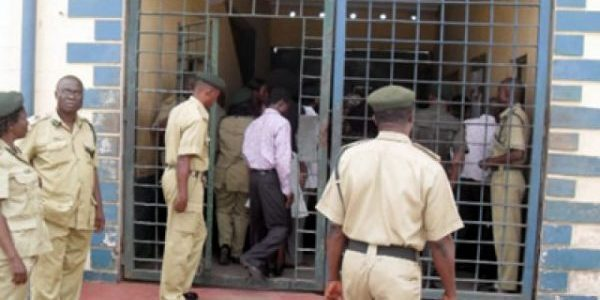 Another Jail Break Averted By Security Operatives In Edo