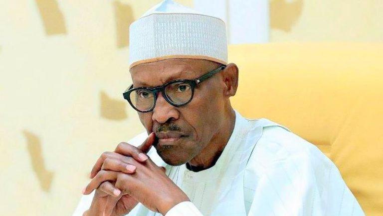 Buhari Writes Senate To Confirm Yahaya As COAS