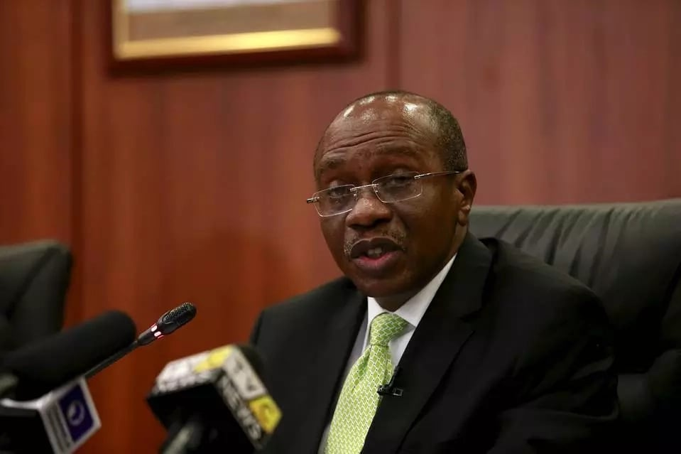 CBN Comes Hard On First Bank, Fires Directors