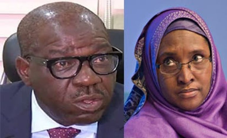 Currency Printing PDP Ask Buhari To Sack Finance Minister