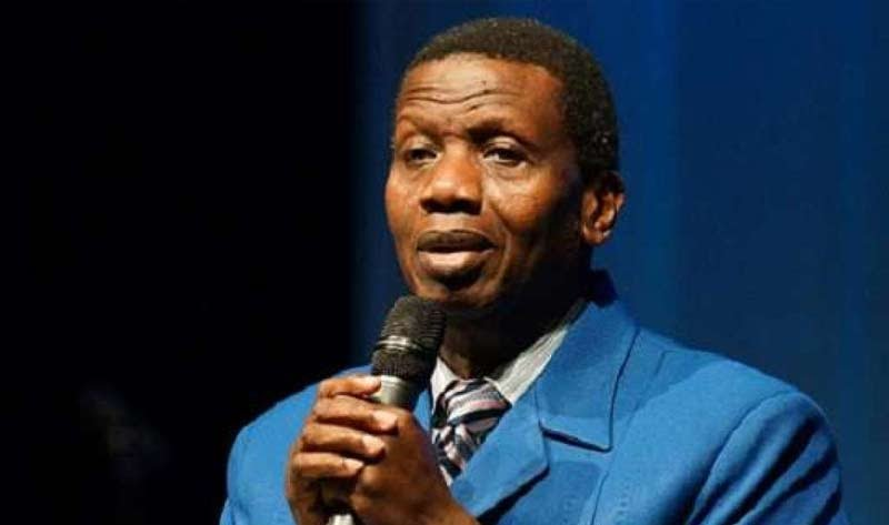 Insecurity Nigeria Needs Serious Prayers - Adeboye