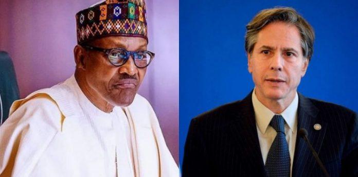 Insecurity US Secretary Of State Blinken Set To Meet Buhari