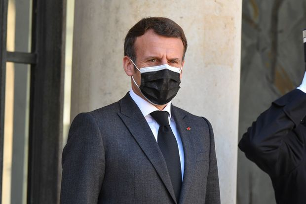 Insecurity: France Agrees To Support Nigeria