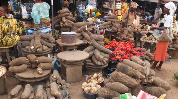 More Trouble For Nigeria As Inflation Rate Hits 18.17%