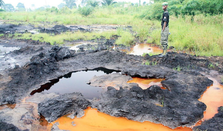 Oil Spills You Would Get Justice, Reps Assure Communities
