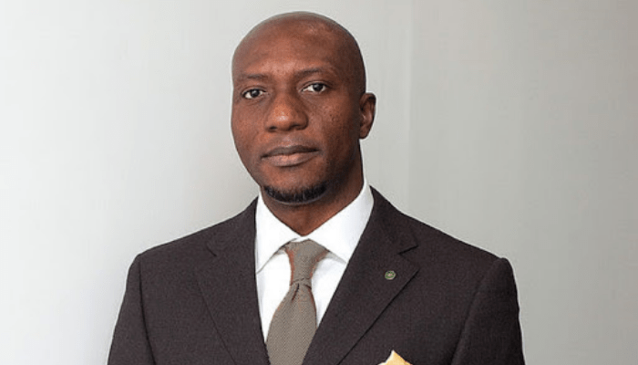 NSE CEO Oscar Onyema Completes Tenure