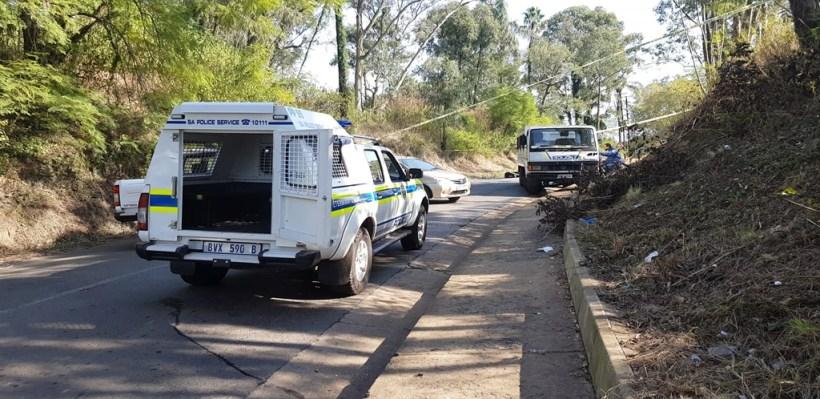Prisoners Escape As Gunmen Attack SA Police Van