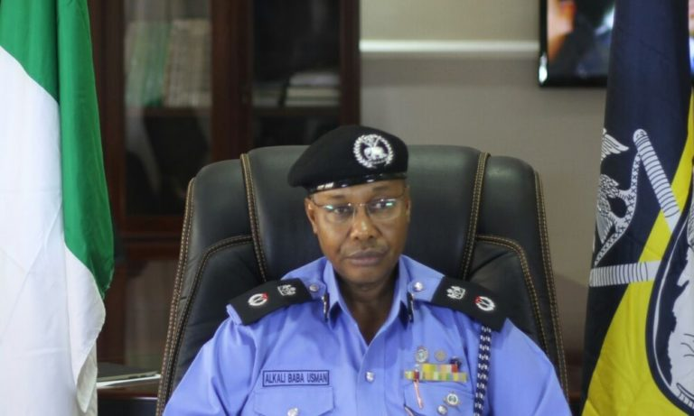 Surprise As Buhari Appoints Usman Baba As Acting IGP
