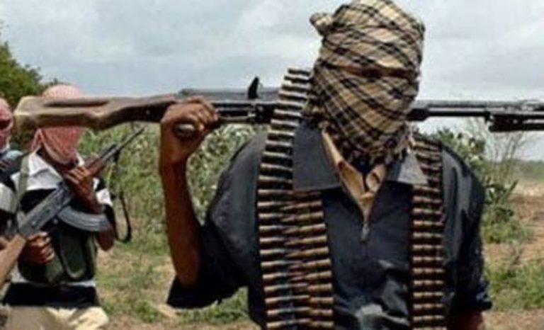 Two Chinese Expatriates Abducted By Uknown Gunmen In Osun