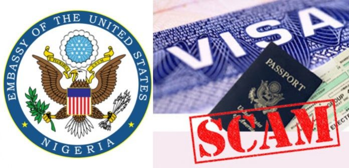 Visa Issuance US Embassy Alerts Nigerians Over Fraud