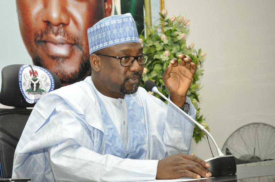 We Are Working With FG To End Insurgency - Niger Gov
