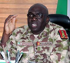 We Will Not Rest Till Book Haram Is Annihilated - COAS