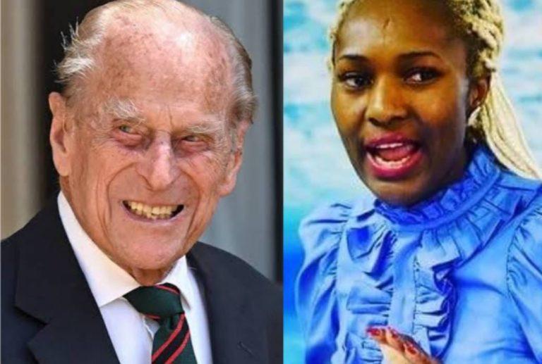 Prince Philip: SA Diaspora Condoles With Royal Family