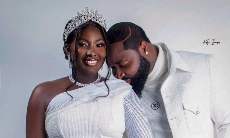 Why I Won't Discuss My Marriage On Social Media – Harrysong