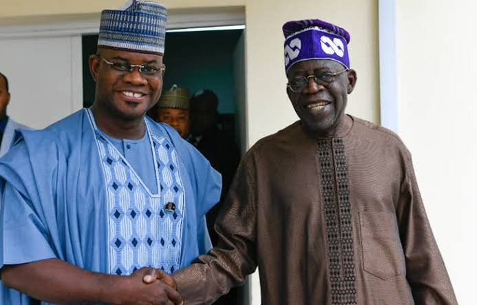 Why Tinubu Will Support My Presidential Ambition - Bello