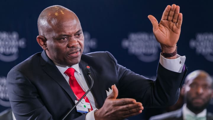 Youth Restiveness Ticking Time Bomb for Nigeria - Elumelu