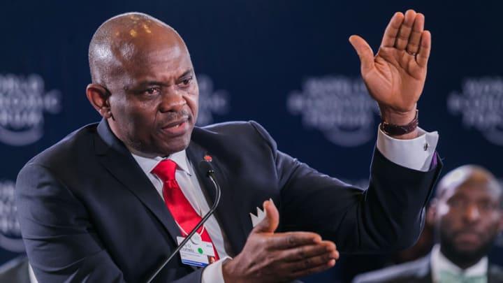 Youth Restiveness Ticking Time Bomb for Nigeria - Elumelu