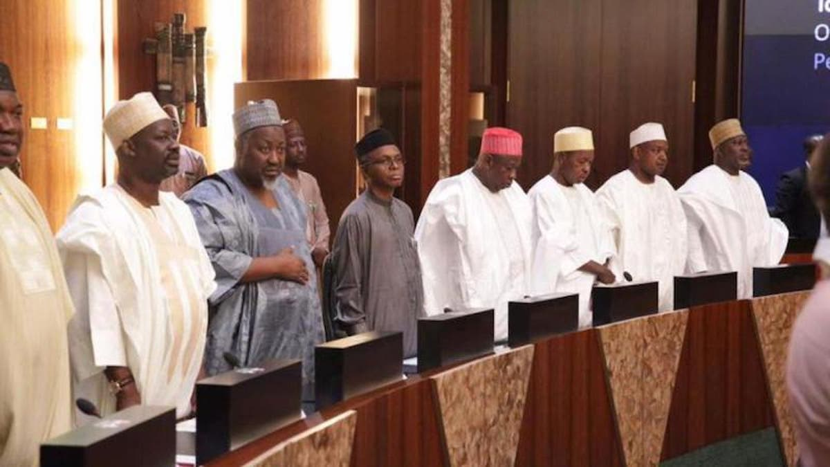 2023 All Elective Positions Open To Everyone - APC Govs