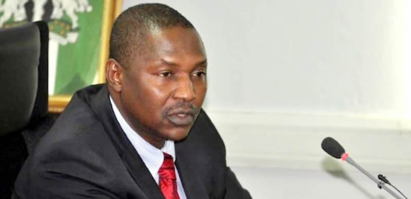 The Goofery Of Nigerian AGF/Justice Minister On Grazing Ban