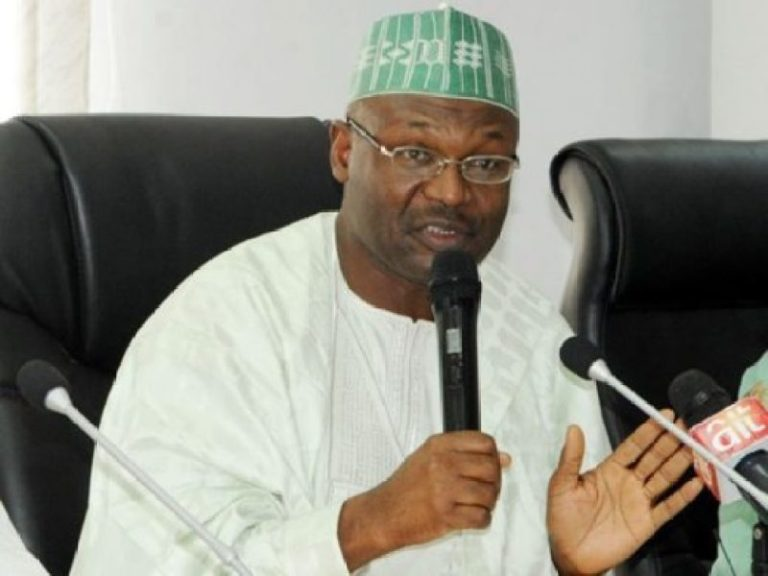 CVR INEC Commences Training Staff From 18 States In Benin