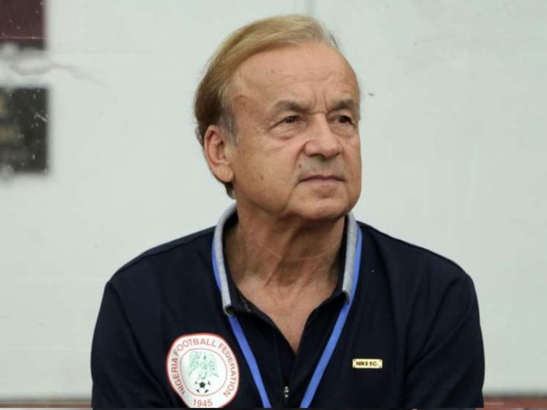 Cameroon Friendly Good Test For Super Eagles - Rohr