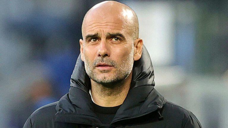 How Man City Will Approach PSG Clash At Etihad – Guardiola