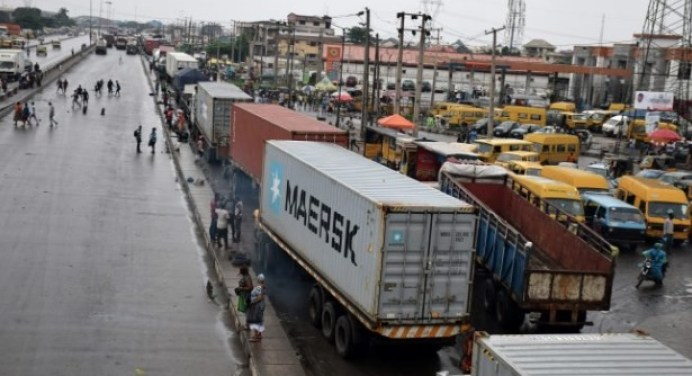 How Nigeria Loses ₦3.5trn Annually To Port Inefficency