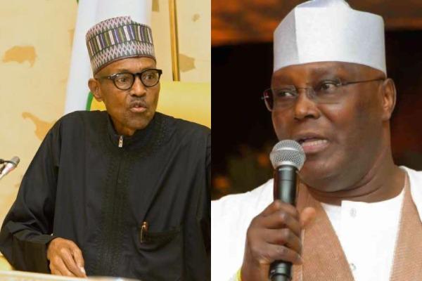 Insecurity Recall Ex-Servicemen, Go Hard, Atiku Tells Buhari